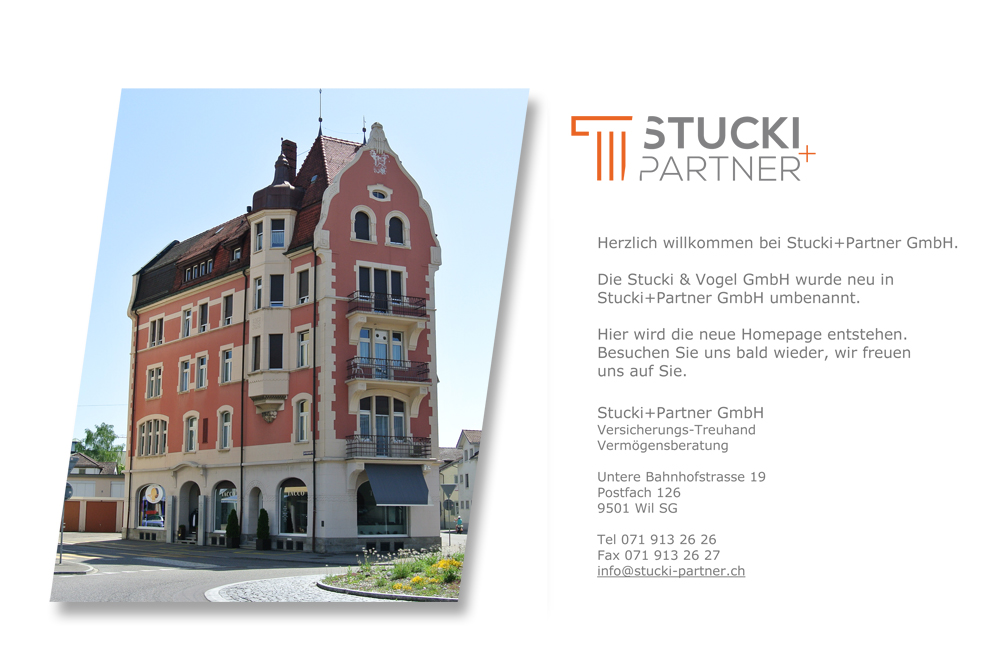 Stucki Partner Wil